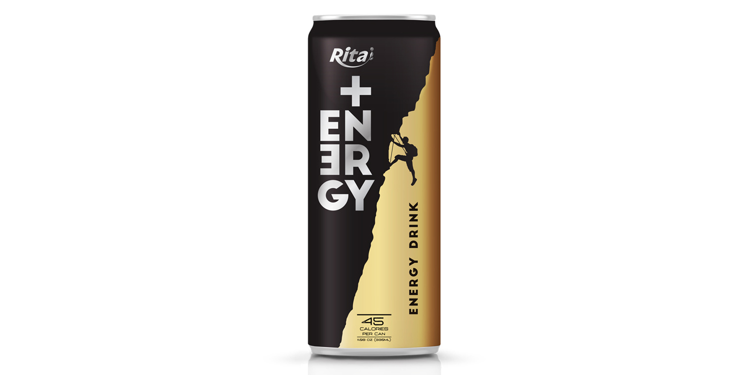 Energy drink 320ml